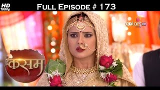 Kasam - 1st November 2016 - कसम - Full Episode (HD)