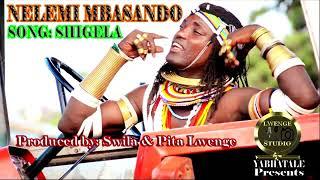NELEMI MBASANDO - SHIGELA done by Lwenge Studio Yabhatale