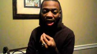 It's Over Now(cover)- Kirk Franklin