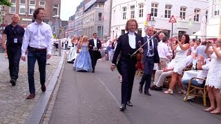 2016 Andre Rieu, Vrijthof, Maastricht - Before the Concert