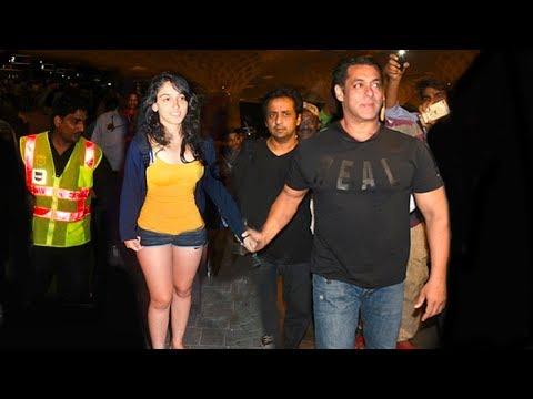 Xxx Mp4 Salman Khan Shows Unconditional LOVE Support For Aamir Khan S Daughter Ira Khan At Foot Ball Match 3gp Sex