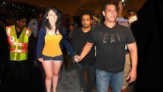 Salman Khan Shows Unconditional LOVE & Support for Aamir Khan
