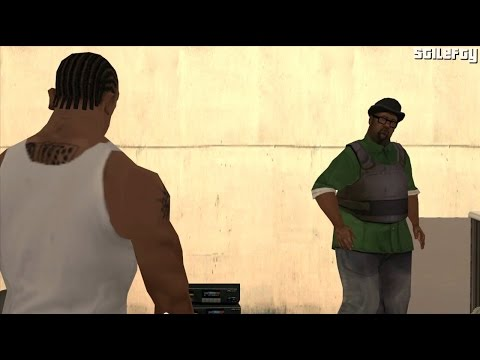 Xxx Mp4 GTA San Andreas Ending Final Mission End Of The Line 3gp Sex