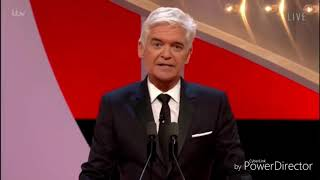 British Soap Awards 2018: Best Young Actor
