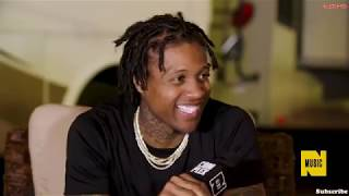 LIL DURK Best Funny Moments and Interviews COMPILATION