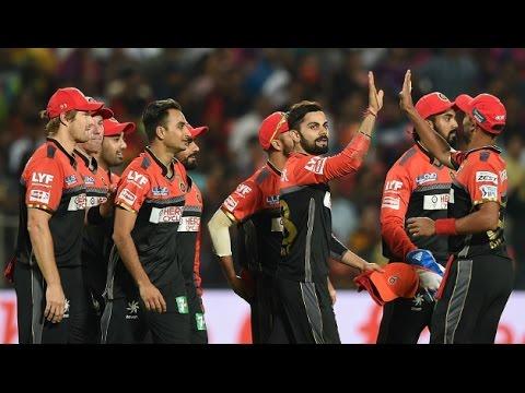 RCB vs SRH IPL 2016 Final Match Highlights HD Video