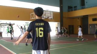 050916 PHS vs AISS (B Girls) Q1