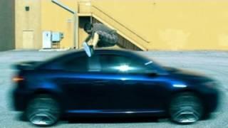 Film Riot - Jump Over a Car Like Kobe Bryant - Film Riot Tutorial