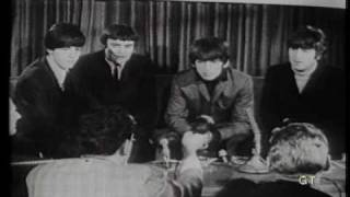 Beatles and Jimmy Nicol (Interview)