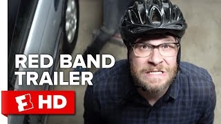 Neighbors 2: Sorority Rising Official Red Band Trailer #2 (2016) - Zac Efron, Seth Rogen Comedy HD