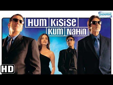 Hum Kisi Se Kum Nahi {HD} - Amitabh Bachchan - Ajay Devgan - Aishwarya Rai - Sanjay Dutt