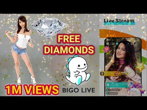 Xxx Mp4 How To Get Free Bigo Diamonds Using By Bigo Coins 3gp Sex