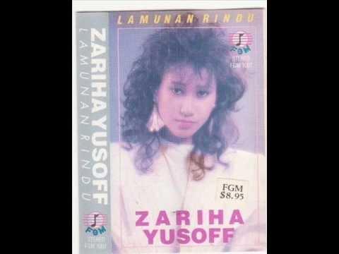 ZARIHA YUSOFF - LAMUNAN RINDU