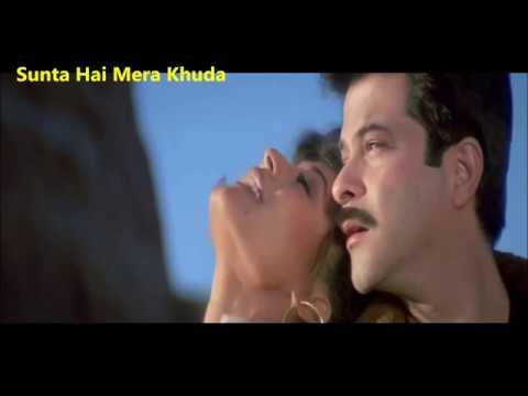 Xxx Mp4 Sunta Hai Mera Khuda Pukar Udit Kavita Swarnalatha AR Rahman Javed Majrooh 3gp Sex