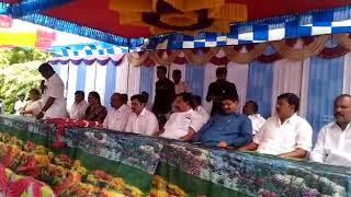 Netlapalli Mallikarjuna speech