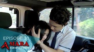 Amara Sahabat Langit - Episode 16   Sinetron 2017