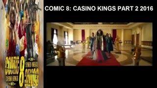 TRAILER FILM INDONESIA TERBARU 2016 COMIC 8 CASINO KINGS PART 2 FULL HD
