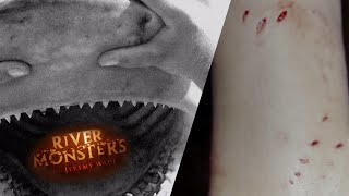 Canadian Horror: Attack Story - River Monsters