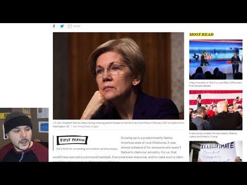 Elizabeth Warren Only Succeeded in Pissing Everyone Off