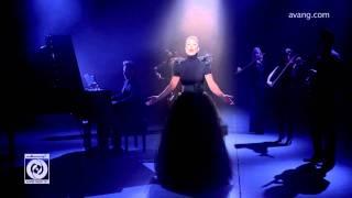 Sepideh - Nimkat OFFICIAL VIDEO HD