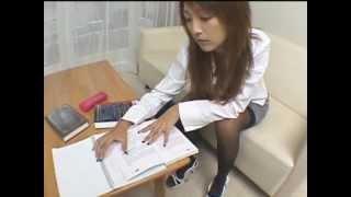 Kaede Matsushima - Sexy Teacher