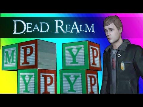 Dead Realm Funny Moments Arcade Seek & Reap