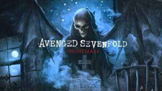 Avenged Sevenfold - Welcome to Family [HQ]