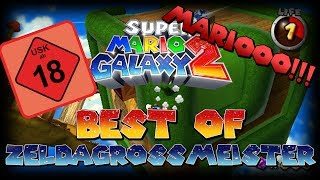 Super Mario Galaxy 2 Best of (ZeldaGrossmeister)