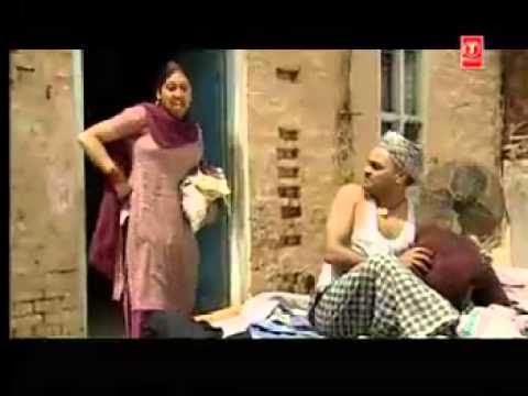 YouTube        - Punjabi Husband 'n Wife fighting.mp4