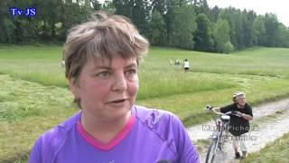 HAVLOVICE -  IX. Mistrovství Havlovic v sečení trávy kosou