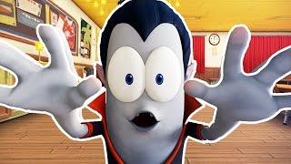Funny Animated Cartoon | Spookiz Season 2 - Shall We Dance | 스푸키즈 | Cartoon for Kids
