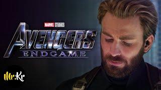 Avengers: Infinity War - (Endgame Style)
