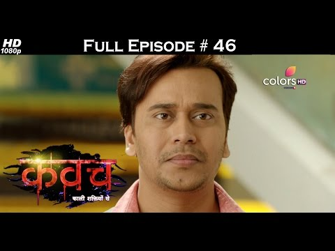 Kawach - 19th November 2016 - कवच - Full Episode (HD)