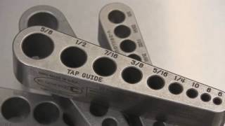Need a Drill Guide or Tap Guide by Big Gator Tools