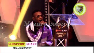 WIKID  STORM CAF AWARDS 2017