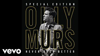 Olly Murs - Did You Miss Me? (Audio)