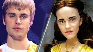 Justin Bieber Looks Like the New Belle