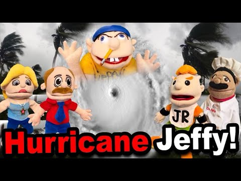 SML Movie Hurricane Jeffy