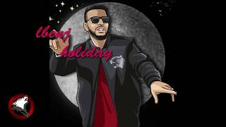 Lbenj - Holiday 2017 clip [WOLF STRAM ]