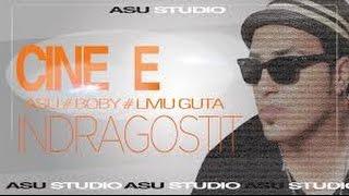 ASU & BOBY feat. LIVIU GUTA - CINE E INDRAGOSTIT ( Lyric Video )