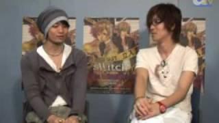 Switch OVA bonus - Seiyuu Comment