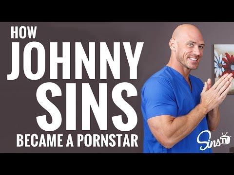 Xxx Mp4 How Johnny Sins Became A Male Pornstar SinsTV 3gp Sex