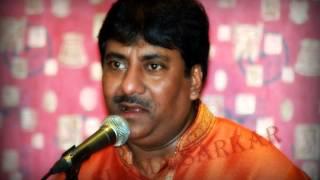 Raag Jayjayanti - Daras Deo Balma Mora; Ustad Rashid Khan
