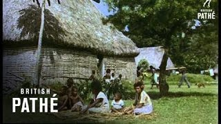 Visit To The South Sea Islands - Colour (1950-1959)
