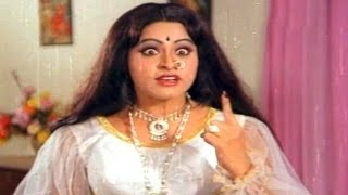 Mohini Sapatham Scenes - Sundari Take Revenge On His Uncle And Aunt - Ahalya