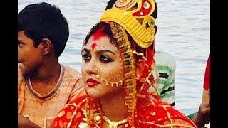 কলকাতায় আবারও আলোচনায় জয়া আহসান । সেরা অভিনেত্রী নির্বাচিত হলেন বিসর্জন সিনেমার জন্য