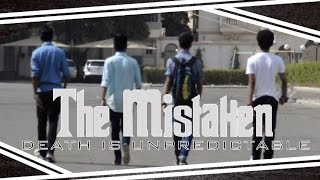 The Mistaken - A Movie by Students of IISJ