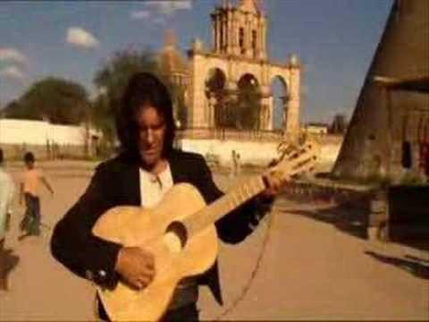 La cancion del mariachi Antonio Banderas