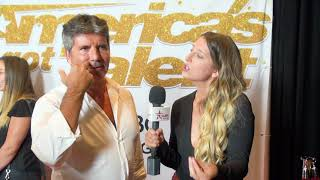 Simon Cowell PREDICTS The TOP 5 AGT Finale Acts! | America's Got Talent 2018