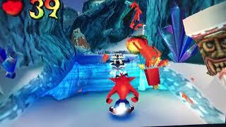 Crash Bandicoot 2: Gameplay
